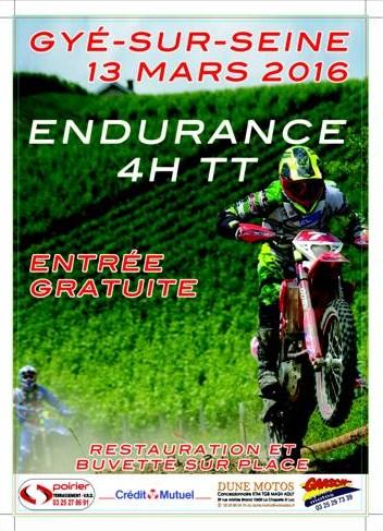 Aff endurance tt