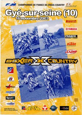 Couv 2003
