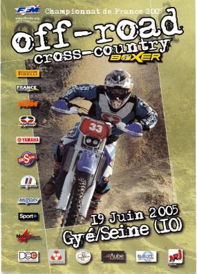 Couv 2005