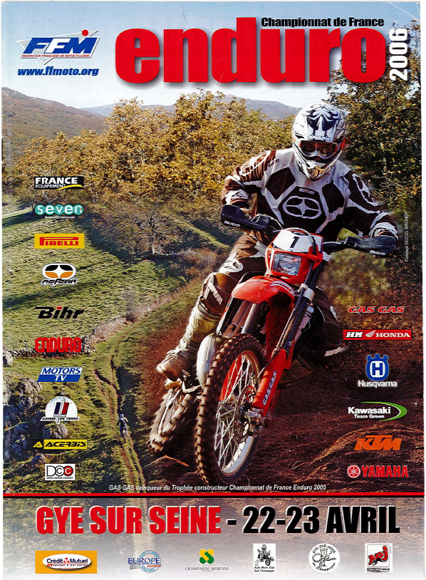 Couv 2006
