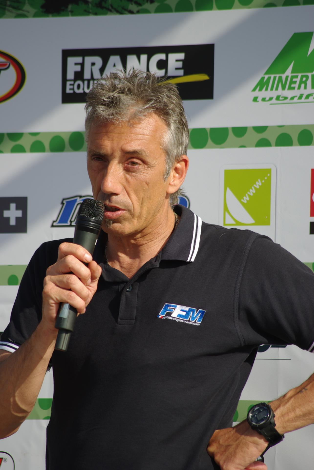 Jean Luc MIROIR
