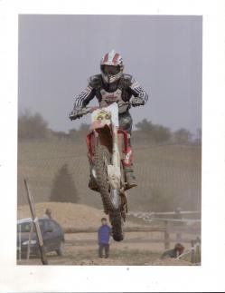 X country 2002 gye michalon