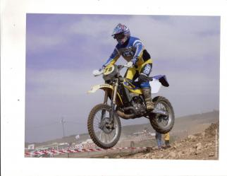 X country gye 2002 dhulst