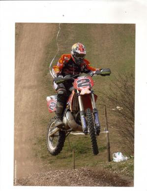 X country gye 2002 esquirol