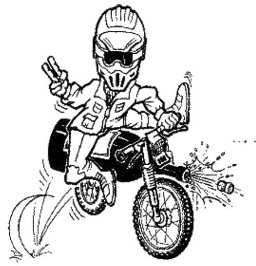 Moto Club Gyé - Champagne